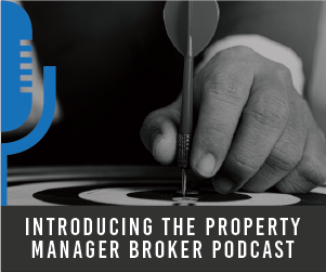 #1 Introducing the Property Manager Broker Podcast